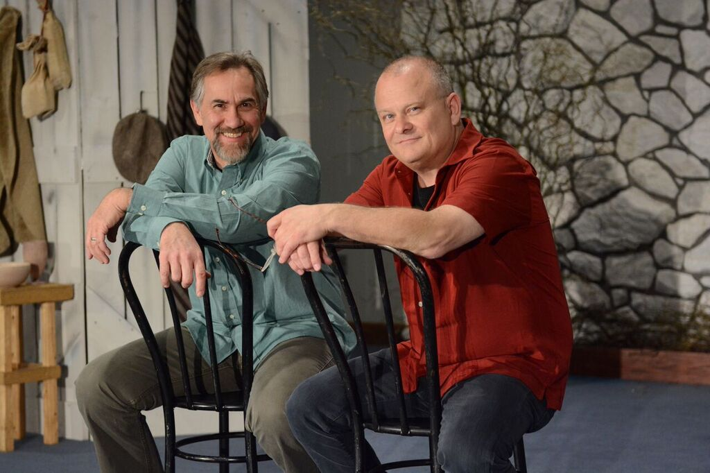 Holy Surprises: An Evening of Theater and Music